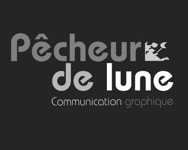 Pecheur de lune, communication graphique et formation à Brest, Bretagne