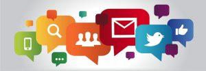 Visuel Formation pictogrammes réseaux sociaux